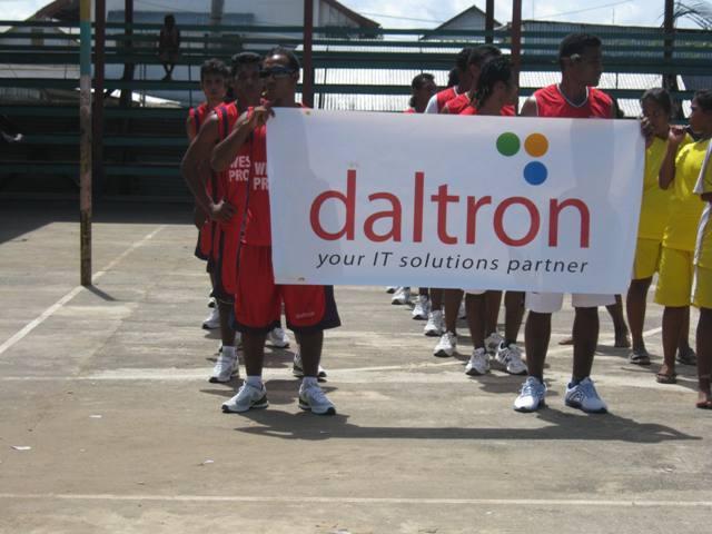 Daltron Solomon Islands
