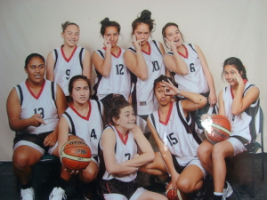 U17 Women 2011