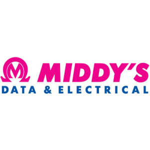 Middys data and electrical