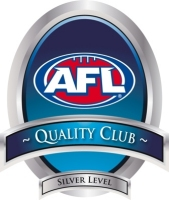 AFL Silver Accreditation