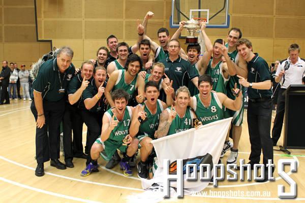 Cougars Win SBL Championship - Cockburn Basketball Association ...