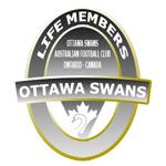 Ottawa Swans Life Members