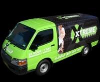 Xtreme Locksmiths Logo