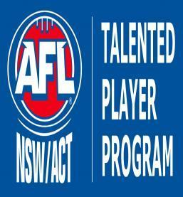 Talented Player Program