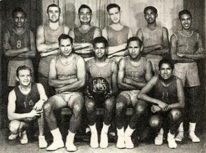 Pioneer Premiers 1953
