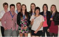 Group B&F 2011