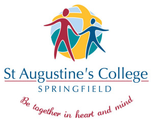 St Augustine's College Logo