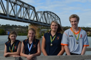 Murray Bridge Gold Medalists