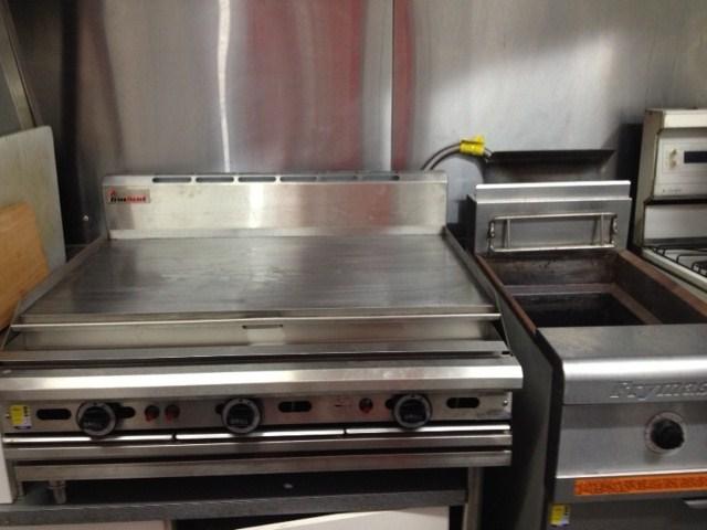 New Kitchen Appliances Installed - West Preston Lakeside Football ...