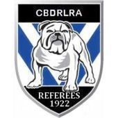 Canterbury Referees