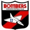 THE MIGHTY BOMBERS