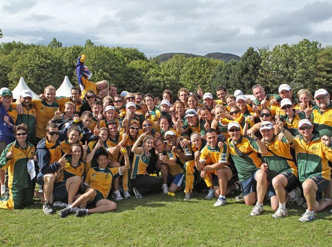 mixed touch football sydney - photo#18