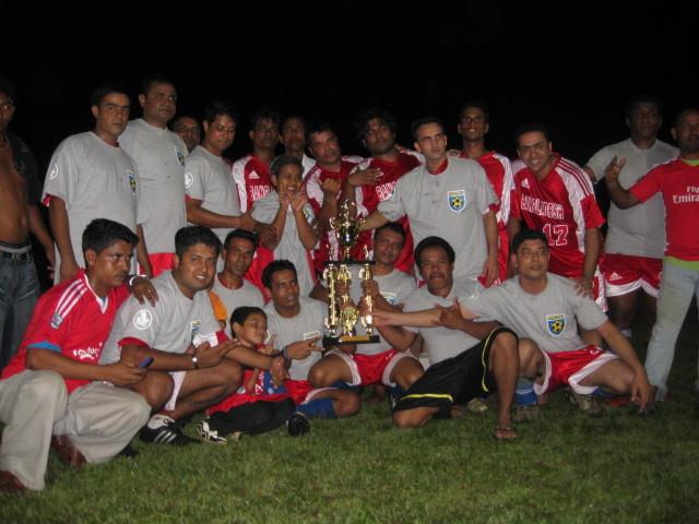 Resultado de imagem para Team Bangladesh F.C. (Palau)