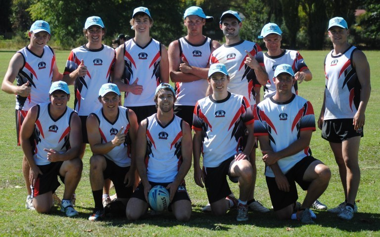 Narrabri touch