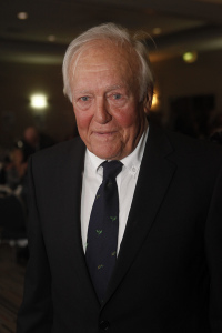 Peter Bennett_Hall of Fame Inductee 2012