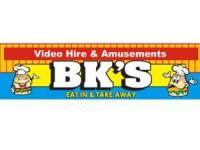 BK's Takeaway