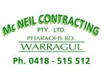 McNeil Contracting