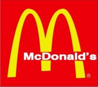 McDonalds Glenrowan