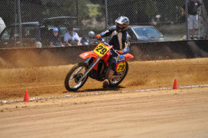 2012 NSW Post Classic Dirt Track Titles