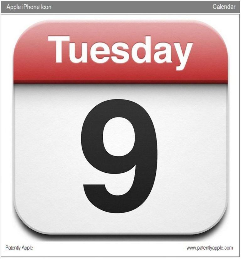 Blank Iphone Calendar Icon : Round dates parramatta jrl sportstg