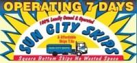 Sun City Skips