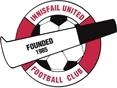 Innisfail United Football Club