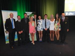 2013 Trans Tasman Representatives