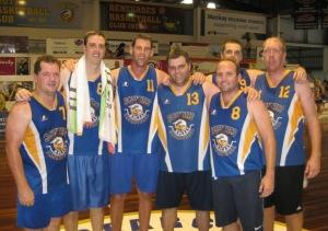Mackay australia day basketball carnival prizes