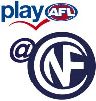 Play AFL med