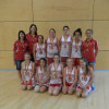 U14 Girls Country Champions