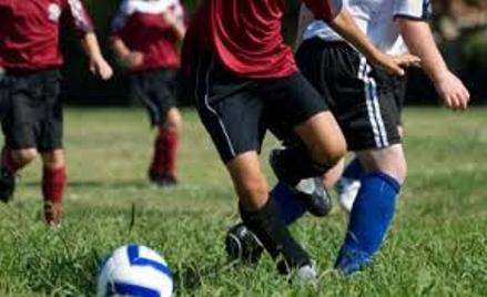 Bundaberg soccer