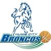 Hume City Broncos