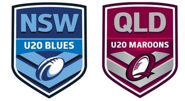 Holden U 20 S State Of Origin Queensland U 20 S V Nsw U