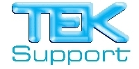 Teksupport Logo