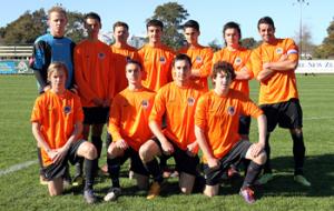 Fed 1 team