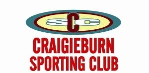 Craigieburn Sporting Club Function Room