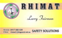 Rhimat