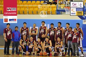 FIlipino basketball team to play in Dubai