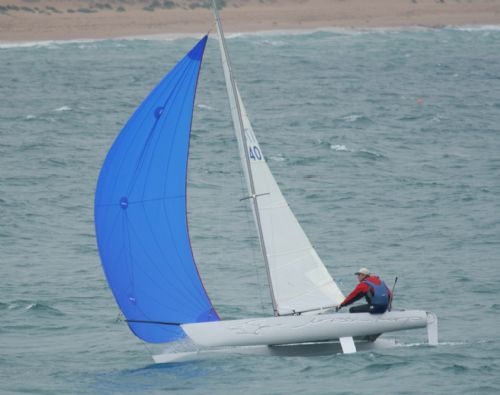 how to get a yachting australia number