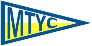 MTYC Burgee