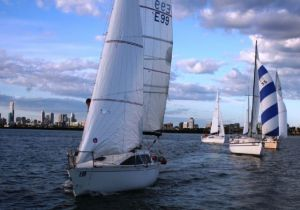 Twilight Race 28 Oct 2011