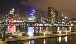 Docklands Aug 2012