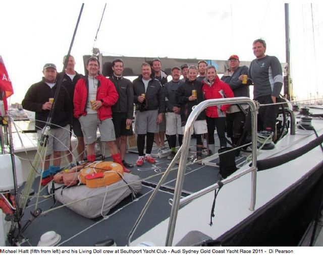 Sailing crew wanted sydney