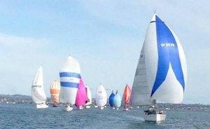 ORCV Women Skippers and Navigators Race1