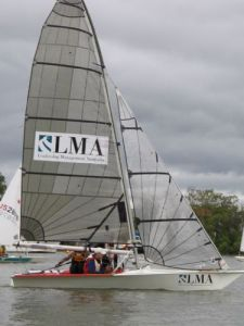 14 Feb Skiff LMA