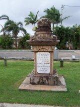 Whereat Memorial