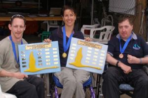 Victorian Access Class Championships