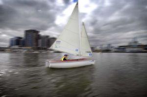 Docklands Yacht Club 10/8/08 401217