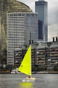 Docklands Yacht Club 10/8/08 359803