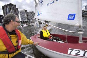 Docklands Yacht Club 10/8/08 400004
